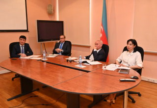 Enrique Mora: EU ready to support Azerbaijan in eliminating COVID-19 consequences (PHOTO)