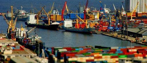 Объем перевалки грузов через турецкий порт Стамбул превысил 100 тыс тонн
