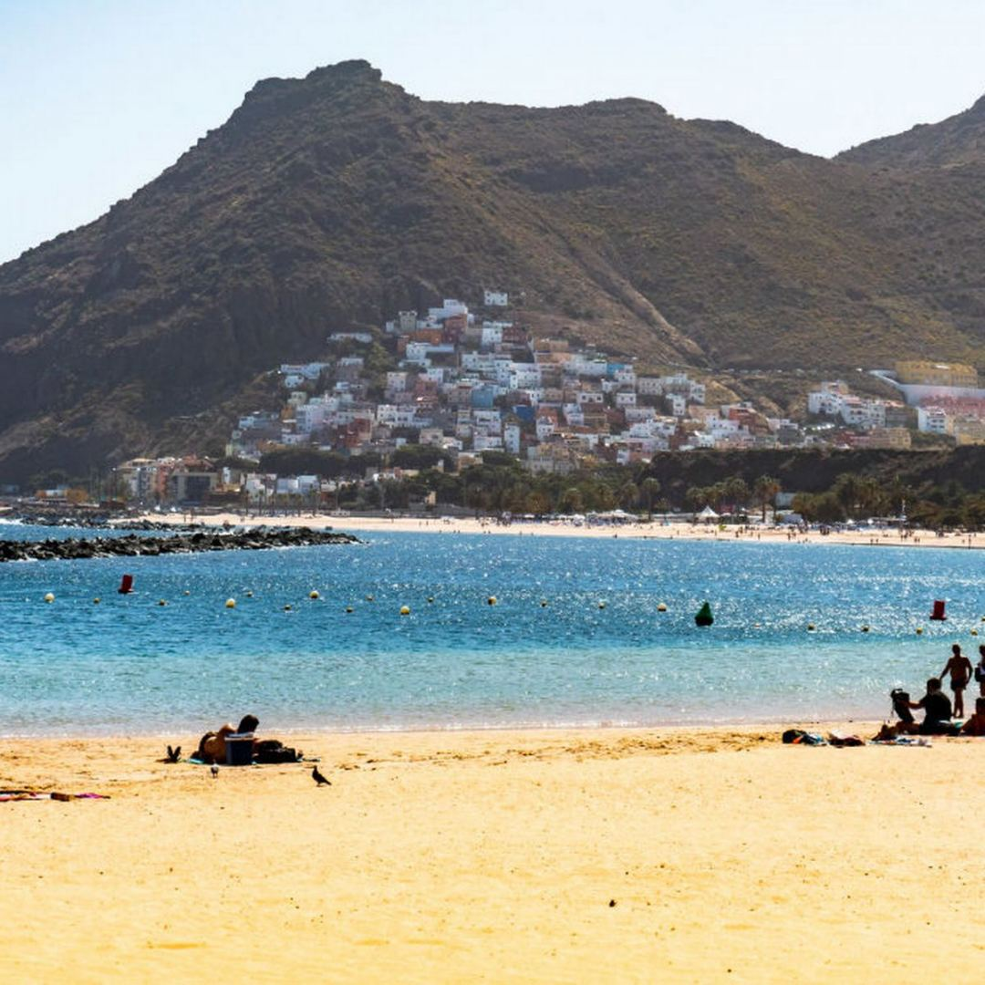 Spain maps route for late June tourism opening