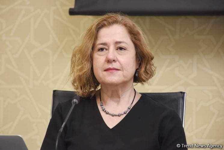 Ханде Харманджи: Люди не должны злоупотреблять послаблениями режима карантина