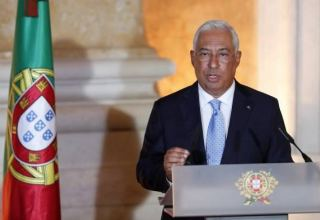 Portugese PM announces plan to ease economic blow from COVID-19