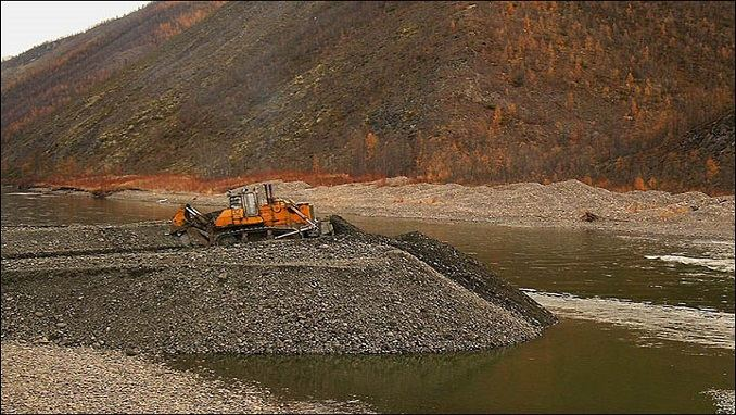 Kazakhstan's KAZ Minerals ups funding for copper project in Russia