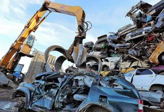 Uzbekistan introduces recycling fees for cars