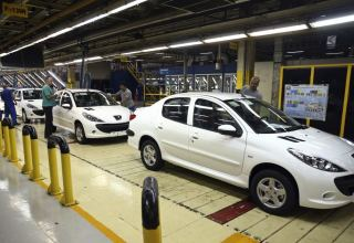 Pros and cons of Iran's new car presale lottery plan