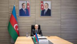 Azerbaijan supports extension of OPEC+ deal - Gallery Thumbnail