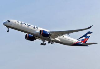 Aeroflot removes all June tickets to Turkey from sale except for two flights - airline