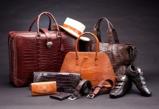 French imports of leather goods from Turkey down
