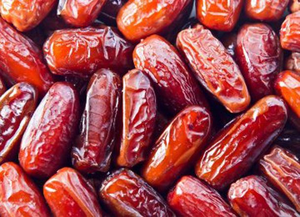 Iran boosts dates production
