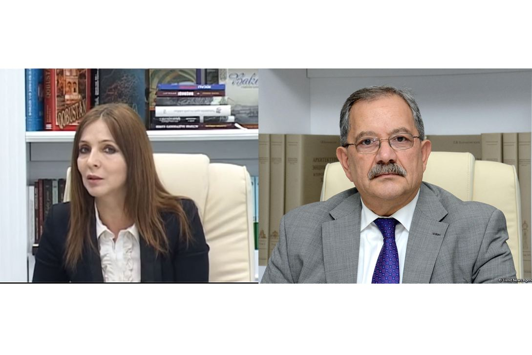 Experts of Trend News Agency, Baku Network to attend int'l conference on COVID-19