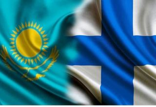COVID-19 crisis, low oil prices to affect trade relations between Finland, Kazakhstan