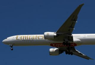Emirates to lay off more pilots, cabin crew on Wednesday