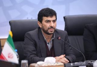 Acting Industry, Mine & Trade minister's appointment not approved by Iranian parliament