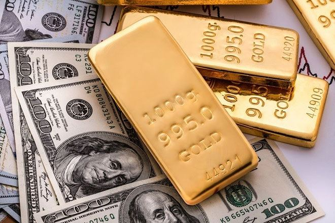 Kazakhstan reports decrease in gold and currency reserves