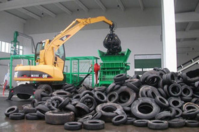 Tires manufacturing to be launched in Kazakhstan in co-op with Russian TATNEFT