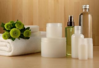 Uzbek company to sign deal with Latvian personal care products manufacturer