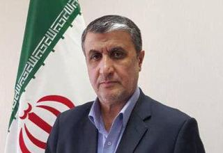 Minister talks construction projects as part of 25-year Iran-China agreement
