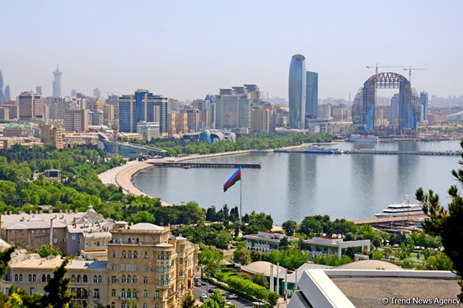Share of public sector in Azerbaijan's export unveiled