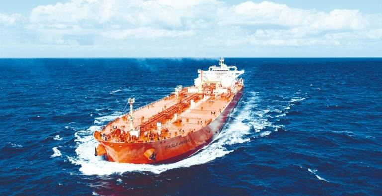 Oil transportation via tankers in Kazakhstan's Aktau port up year-on-year