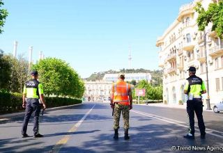 Azerbaijani Cabinet of Ministers approves resolution on toughening quarantine regime (UPDATE)
