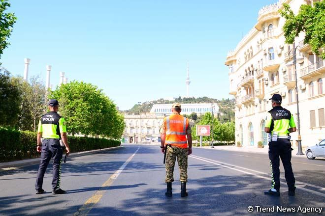 Azerbaijani Cabinet of Ministers approves resolution on toughening quarantine regime