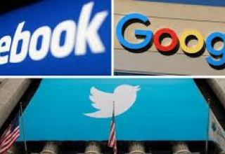 House panel to hold election-security hearing with Facebook, Google, Twitter