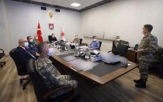 """Türkiyə ordusu İraqın şimalında """"Pəncə-Pələng"""" əməliyyatına başlayıb (VİDEO) - Gallery Thumbnail"""