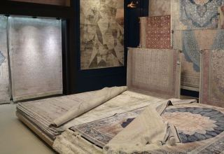 Demand for Turkish-made carpets in Kazakhstan up