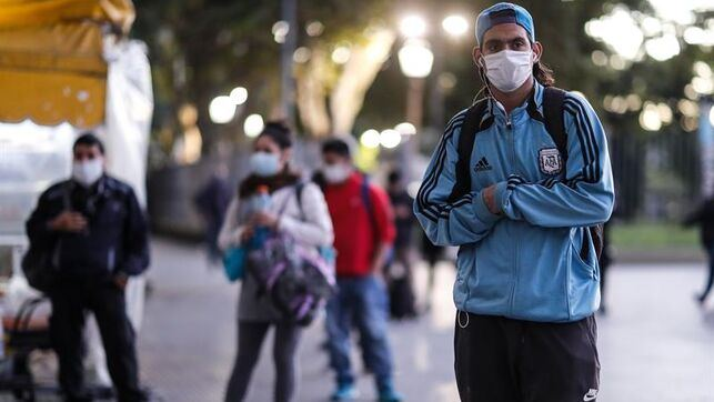 Argentina confirms highest daily coronavirus case load after easing restrictions