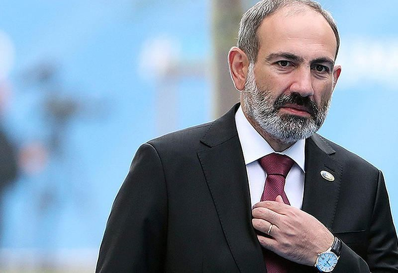 Pashinyan invites Armenian political forces to consultations on 2021 snap elections