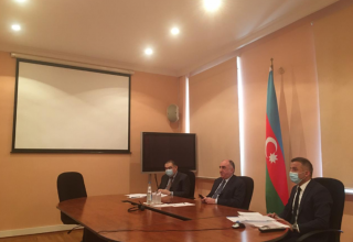 FM: Azerbaijan supports peaceful resolution of Jammu & Kashmir issue (PHOTO)