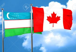 Canada to implement drip irrigation project in Uzbekistan