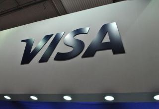 Every second operation in Azerbaijan carried out contactless - Visa