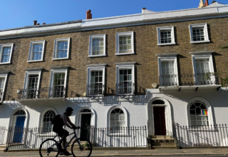 UK raises threshold on property purchase tax to boost housing market after COVID