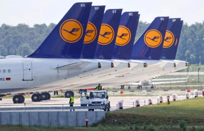 Lufthansa to resume flights to Iran