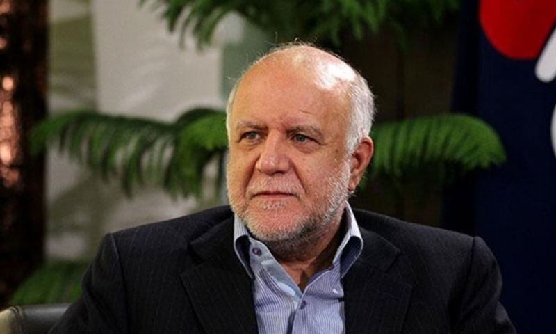 Zanganeh: Goureh-Jask pipeline's most strategic project of Iran