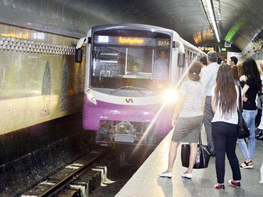 Bakı metropoliteninin 29 əməkdaşı koronavirusa yoluxdu, 1 nəfər öldü
