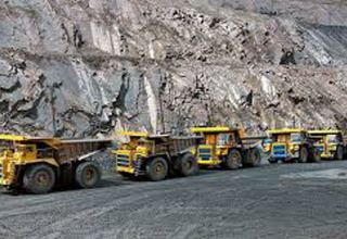 Turkey reduces  volume of exports of mining industry
