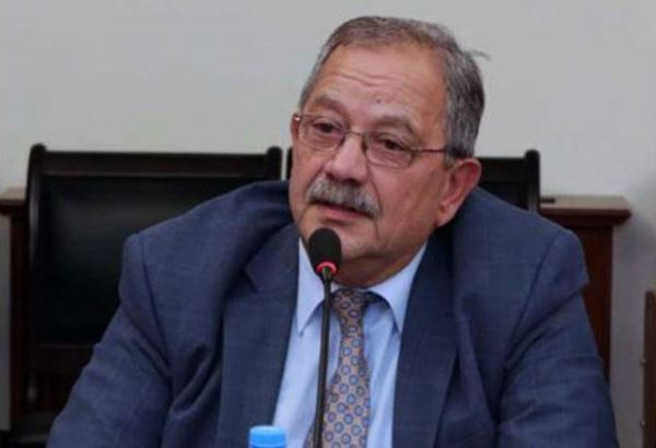 Baku Network Expert Council head: Armenian PM losing control over armed forces