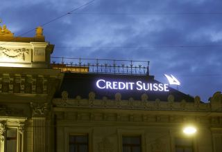 Credit Suisse appoints new CEO for business in Israel
