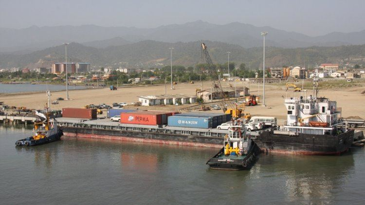 Iran to grow its exports from Astara port