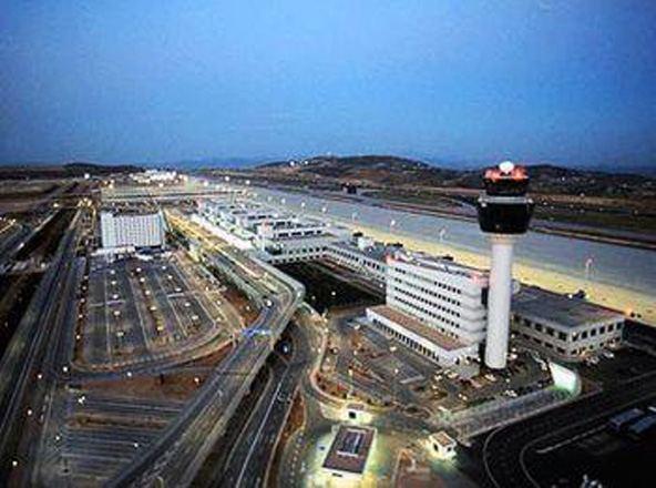 Yunanıstanın bütün hava limanları iyulun 1-dən beynəlxalq reysləri qəbul edəcək