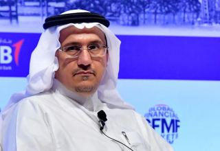 Saudi central bank governor calls for more lending from commercial banks