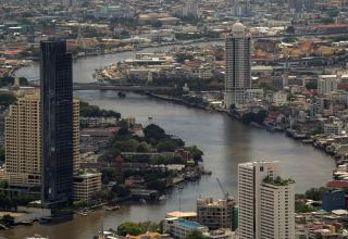 Thailand to offer grace period for foreigners' visa extensions