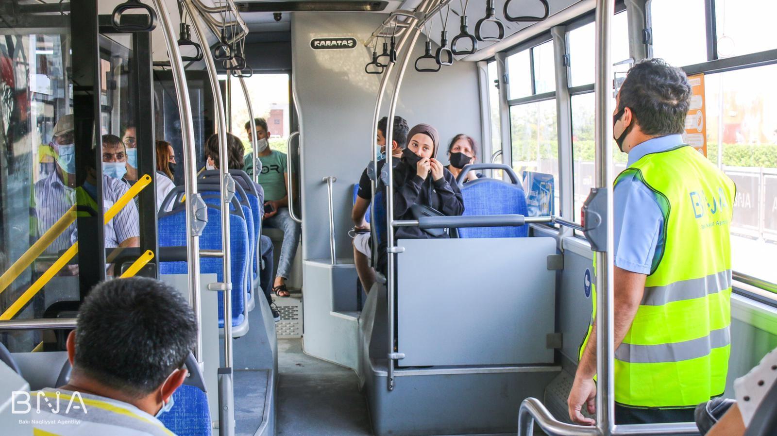 БТА призвало пассажиров отнестись ответственнее к правилам карантинного режима (ФОТО) - Gallery Image