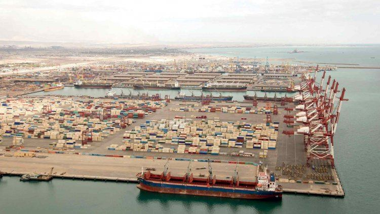 Iran declares volume of exports-imports via Shahid Bahonar port revealed
