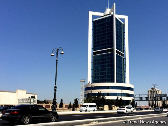 Azerbaijan's State Oil Fund announces its 9M2020 revenues