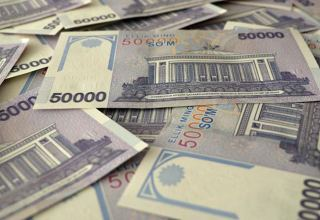 Uzbekistan intends to issue Eurobonds in national currency