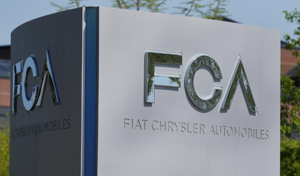 Fiat Chrysler shares boosted by PSA merger deal revision