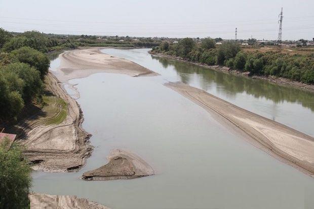 ETSN: Ölkə çaylarında sululuğun azalması müşahidə edilir