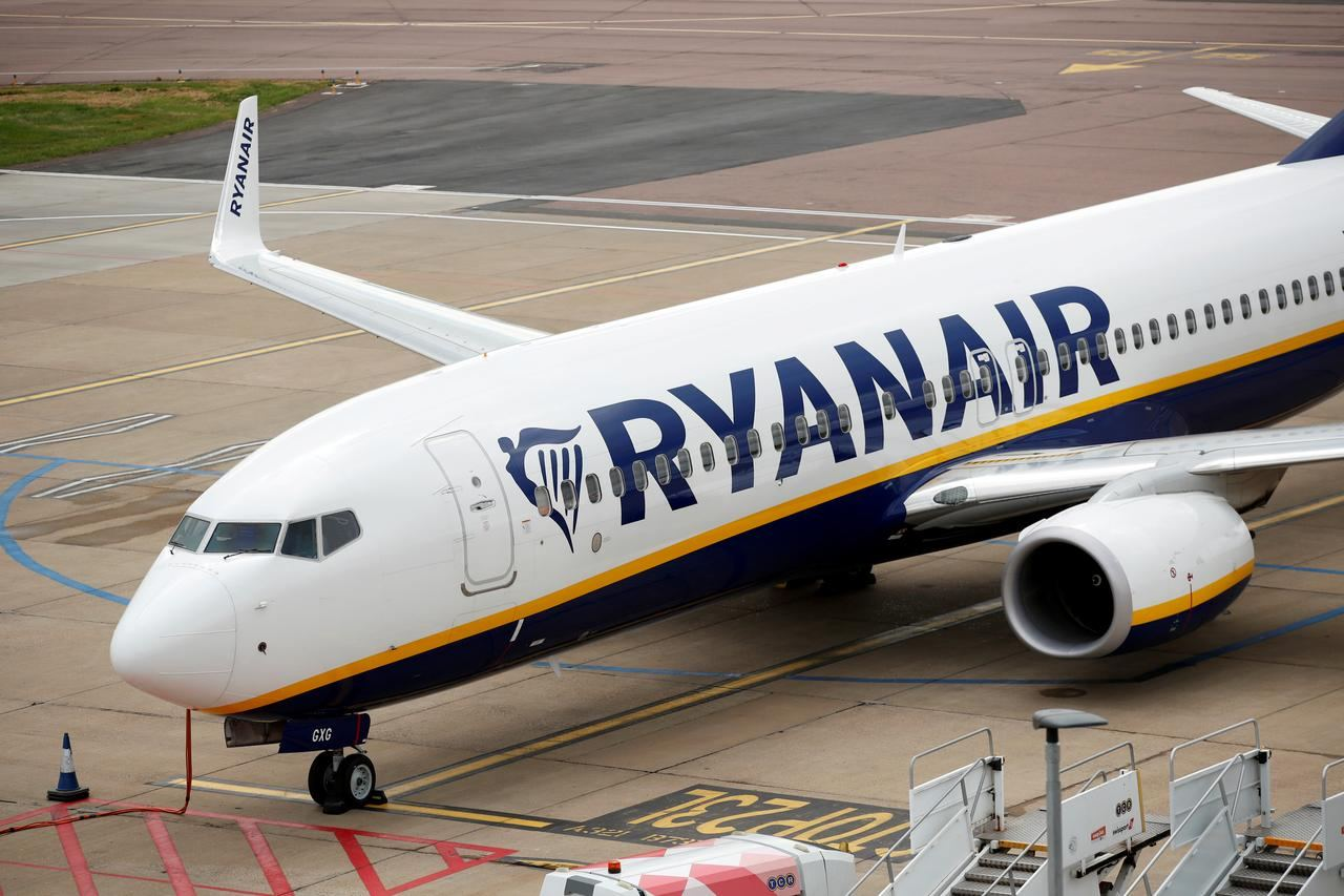 Ryanair wants to be 'at front of queue' for new 737 MAX order